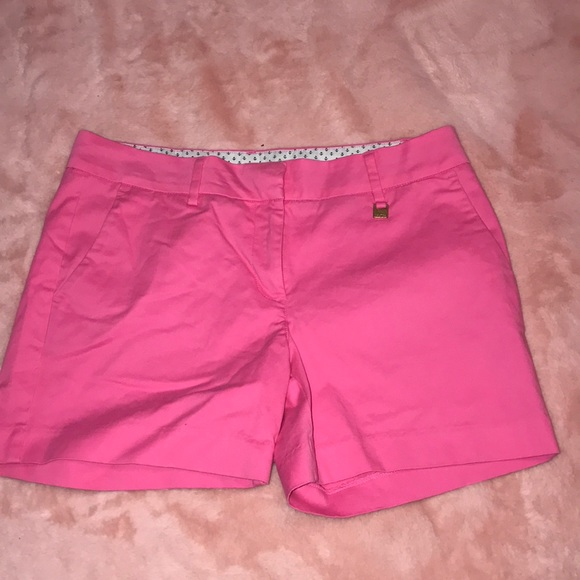 Nautica Pants - hot pink nautica shorts